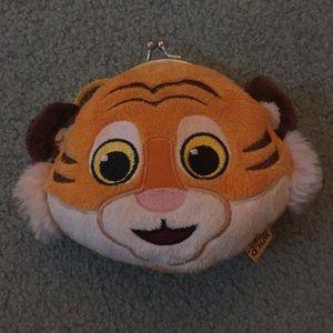 Tiger Handbag